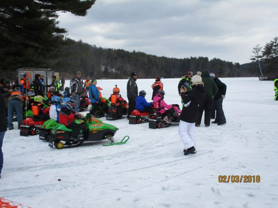 South Warren Snowmobile Club
